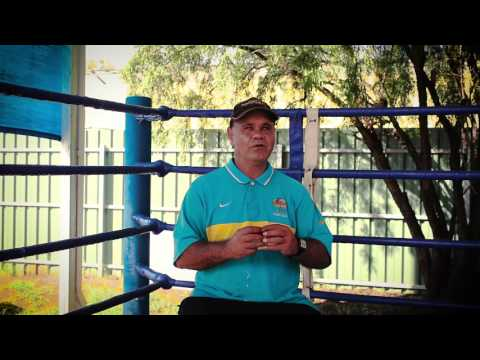 James Swan Interview Gap Youth And Community Centre