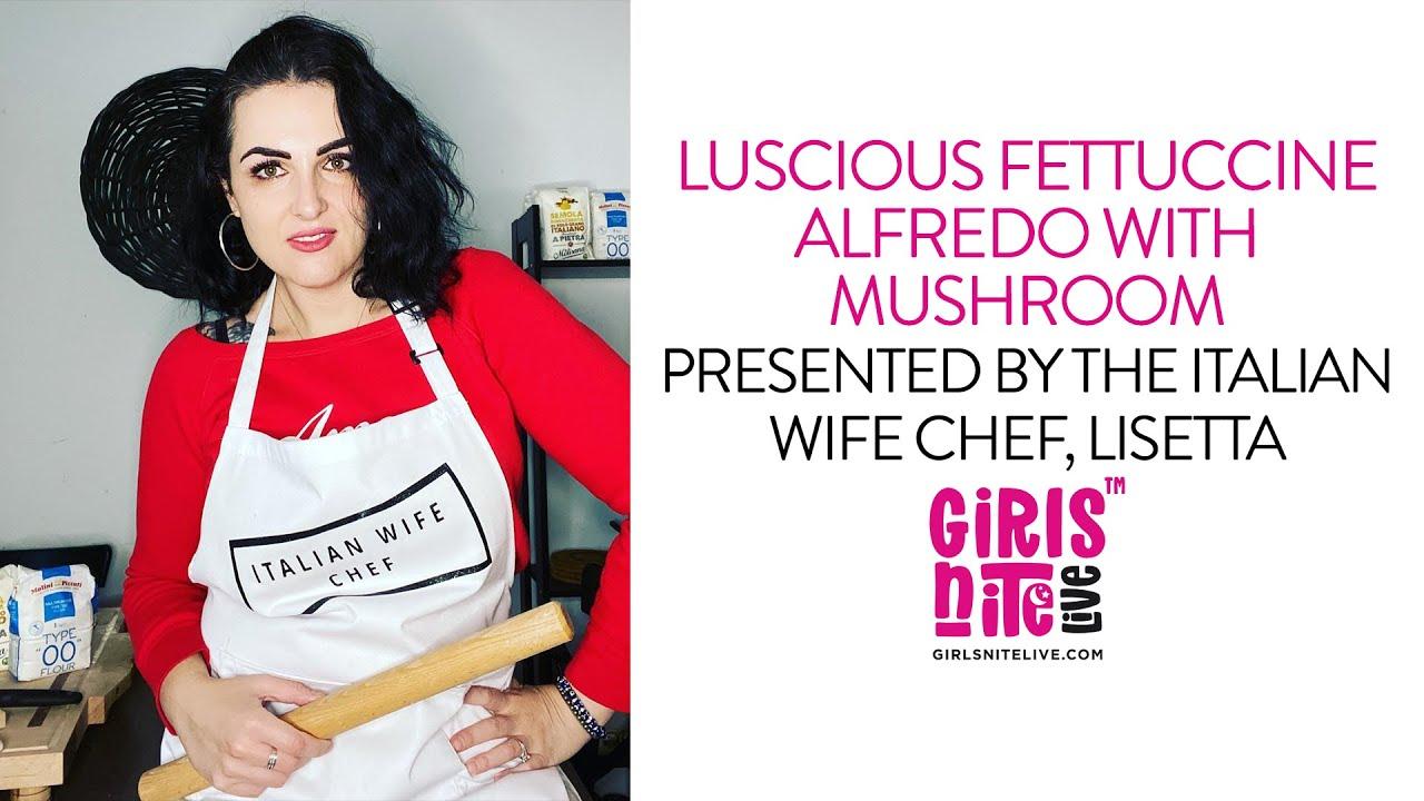 Luscious Wife