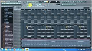 Young Jeezy Get Right Instrumental Remake On FL Studio 11