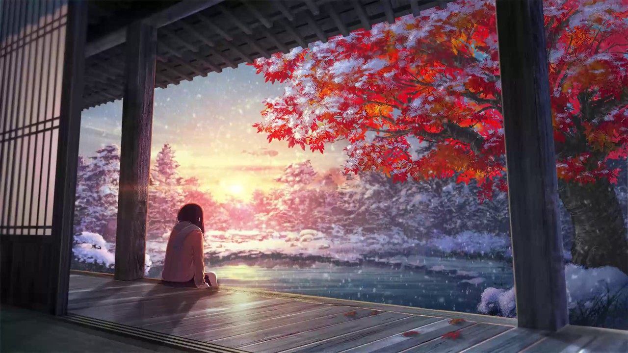 Anime 4k Wallpaper: Wallpaper Engine Anime