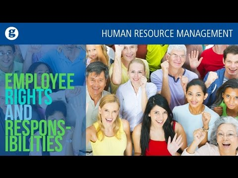 Employee Rights and