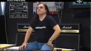 Pino Scotto dice la sua sulla cantante Giorgia
