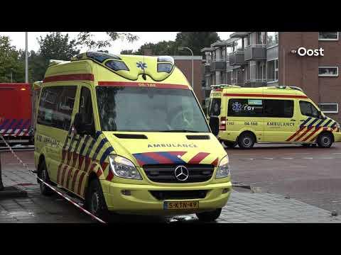 Bewoners woonzorgcentrum Arcadia Zwolle langzaam weer terug naar binnen