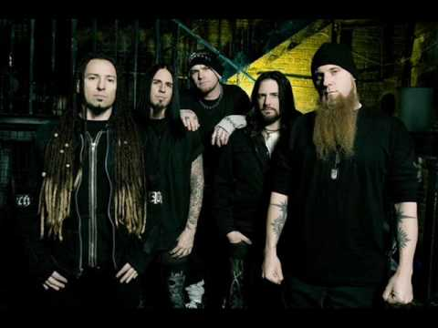 Five Finger Death Punch - A New Level (Pantera Cover)