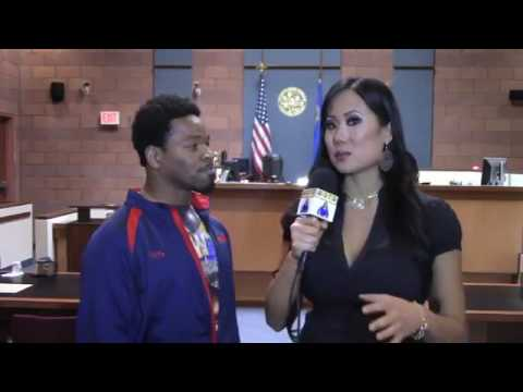 shawn porter full interview with helen yee EsNews Boxing