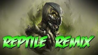 Reptile - Skrillex (Mortal Kombat X)