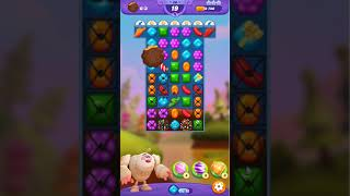Candy Crush Friends Saga Level 50 - No Boosters