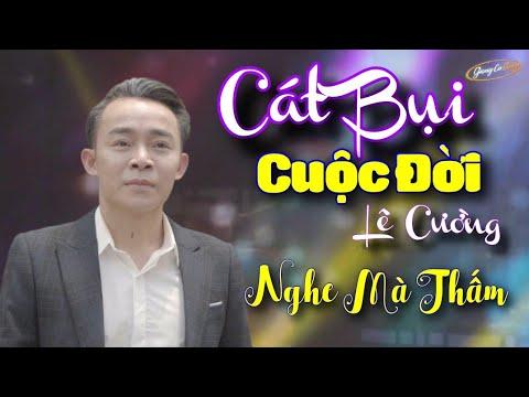 Bài hát làm lay động hàng triệu trái tim   Cát Bụi Cuộc Đời - Lê Cường   phần 6 Saigon By Night 02