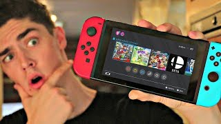What's on MY Switch?! - 2018