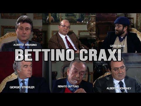 BETTINO CRAXI - CONVERSAZIONE CON (1)