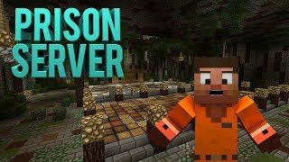 Minecraft OP Prison: Episode 14 - OP PICKAXE GIVEAWAY w/ Austin