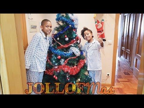 Christmas Tree is Up! JOLLOFMas Day 9 | All Nigerian Recipes