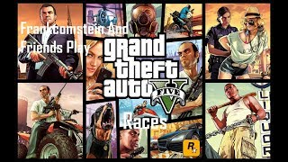 Grand Theft Auto V (2) I'm Taking You With Me [PS4]