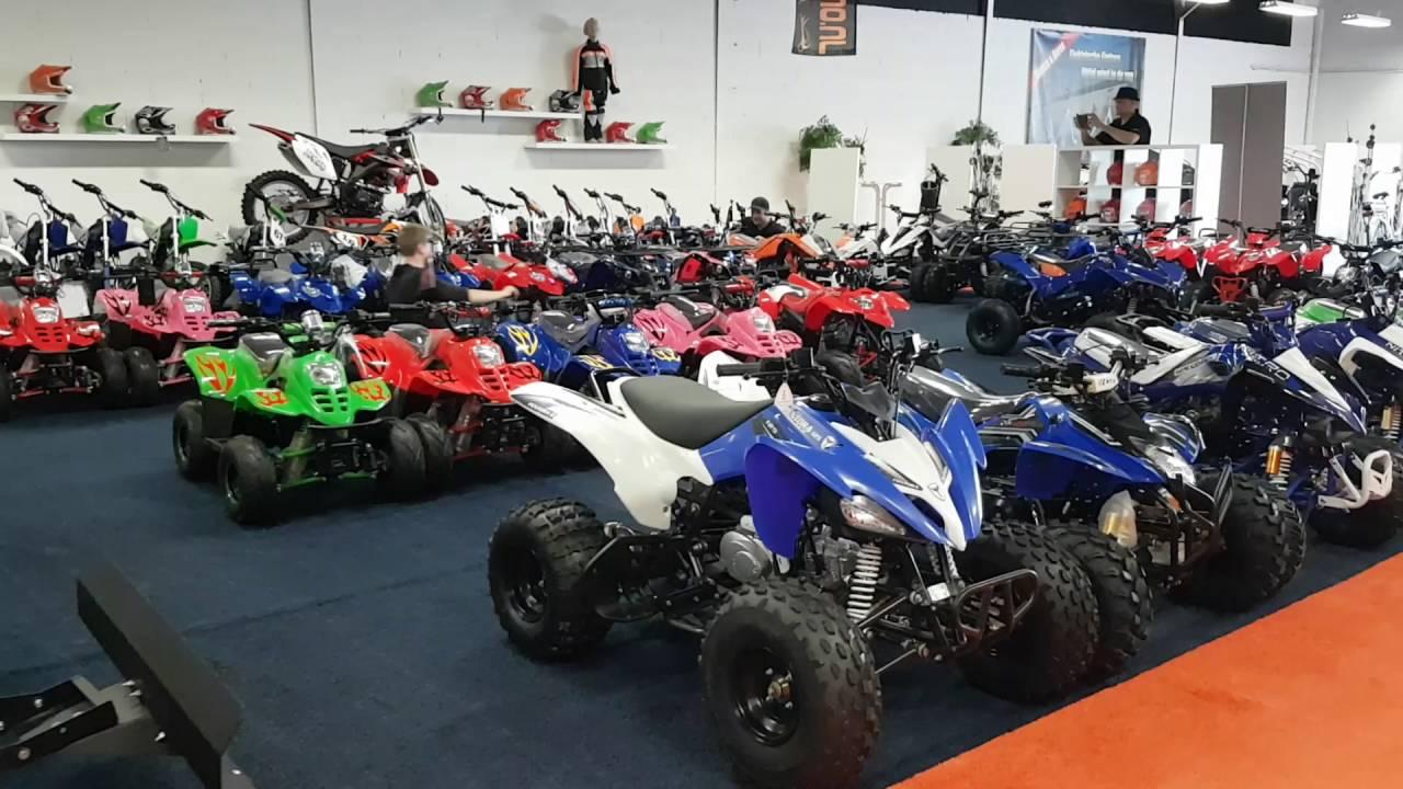 Crazy Cart Drift Trike Kinder Trike Kinderquad Motorpromo Youtube