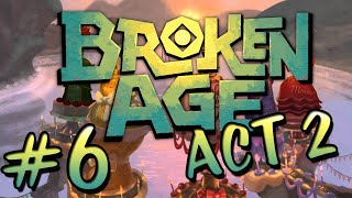 Broken Age Act 2 #6 - Mom