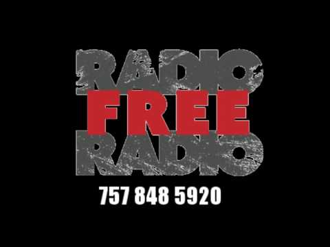 Radio Free Radio Live 8/1