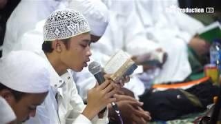 Suaranya Masya Allah - Ya Abaz Zahro
