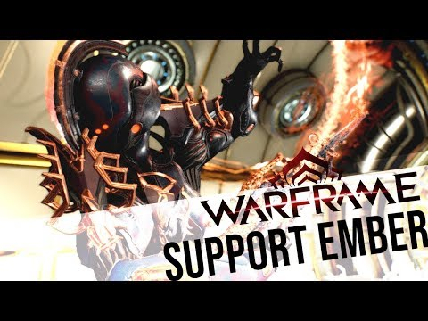 Warframe: Support Ember Brings the H E A T thumbnail