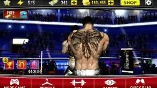 Punch Boxing Apk ( Hack )