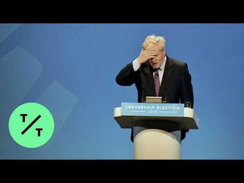 U.K. PM Front-Runner