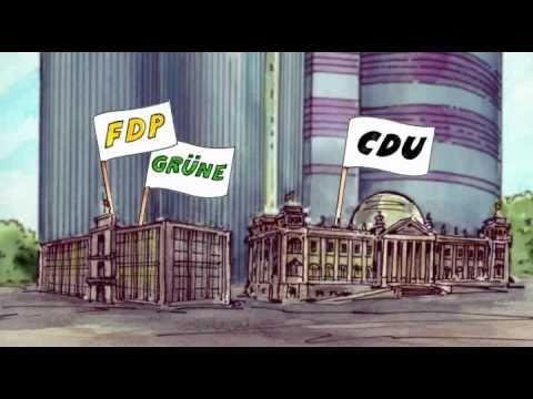 Goldschmied Fabian - Warum überall Geld fehlt (ganze Länge)