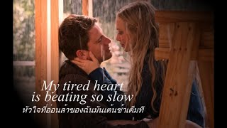 เพลงสากลแปลไทย #119# Little house (Ost.Dear John) - Amanda Seyfried (Lyrics & Thaisub) ♪♫♫ ♥