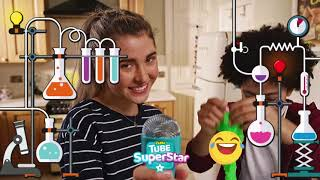 Zuru Tube Superstar - be the star of your own YouTube Videos