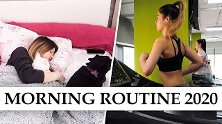 MORNING ROUTINE |2020