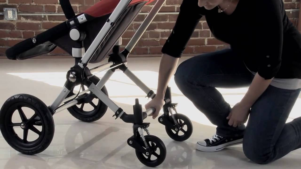 Bugaboo Cameleon 3 Maximum Weight Bugaboo Cameleon Demo Adjust The Suspension