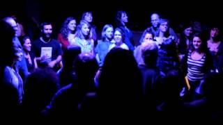Kinnie Starr LIVE -w guest beatboxer - in Haida Gwaii