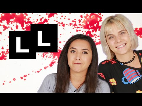 Thumbnail: We Tried To Not Leak On Our Period For A Week • Ladylike