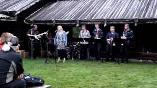 Eight Hits and a Miss - Soul Shake: Zorns Gammelgård in Mora, Sweden - July 26 2010