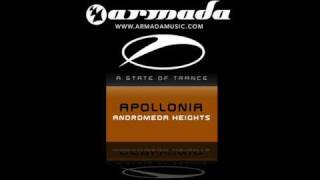 Apollonia - Andromeda Heights (Original Mix)