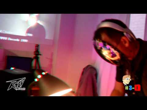 RC420 Live at Tomy's Epic House Party 2013 Part 6