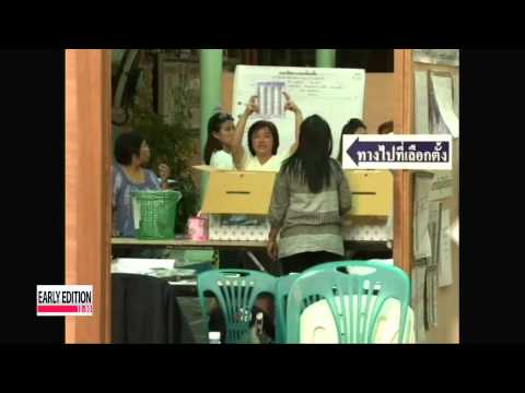 Thai opposition challenges general elections in court