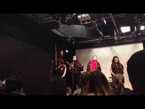 "LTAB2014:  Niles West High School Group Piece - ""Heartbeat"""