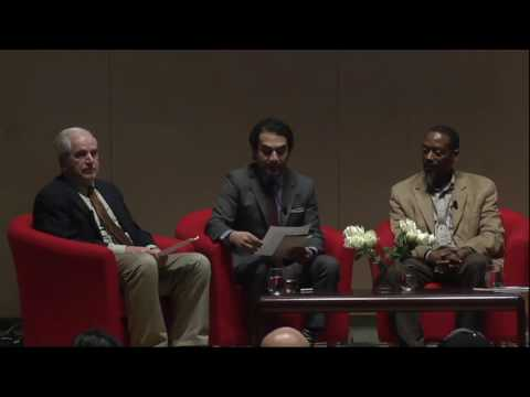 """Conversation: """"Islam in Washington: Then and Now"""""""