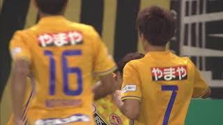 2017年9月10日(日)に行われた明治安田生命J1リーグ 第25節 仙台vs鳥...