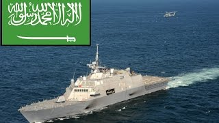 Saudi Arabia Agreed To Buy Sophisticated US Warship