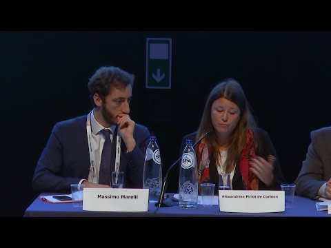 CPDP 2018: DATA PROTECTION CHALLENGES IN HUMANITARIAN ACTION.