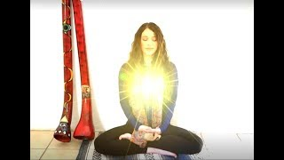 Body Alchemy & The Human Antenna - Christa Clark, Kundalini Activation