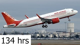 TOP 10 Most Delayed Airlines