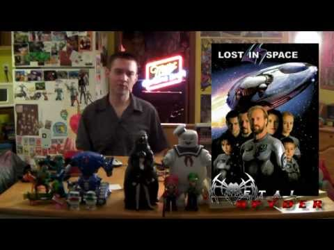 Remembering the creator of the Lost In Space Robot and the Marlboro Man  Spydercast  025