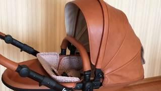 Baby Stroller FooFoo Analog Mima Xari +CONTEST +Gift