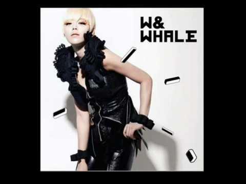 W&Whale - 소녀 곡예사 Acrobat Girl