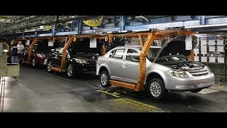 Made In India - Car Manufacturing Industry - Short -2013