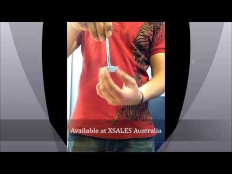SLuscious Metal Slave Wrist Cuffs from YouTube · Duration:  1 minutes 30 seconds