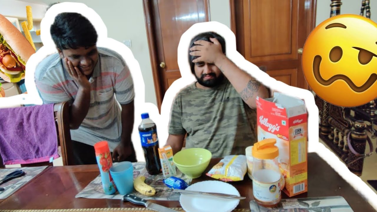 EATING THE WORLDS WEIRDEST FOOD COMBOS CHALLENGE!!!