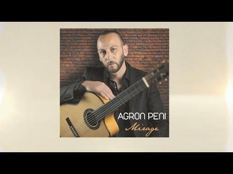 Spot del álbum MIRAGE, de Agron Peni