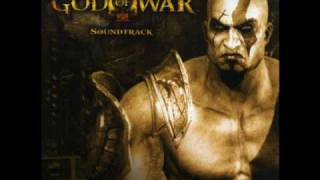 12.God Of War 3 Official Soundtrack - Tides Of Chaos.wmv